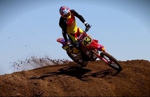 Racer X Films: Comp Edge Pro Practice