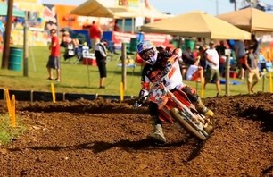 Racer X Films: The Spotlight, Ryan Dungey