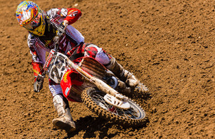 Racer X Films: Andrew Short