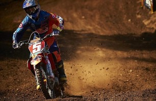 Racer X Films: Washougal, Remastered