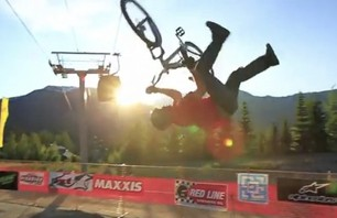 Camp of Champions - Greg Watts Underhanded Tricks