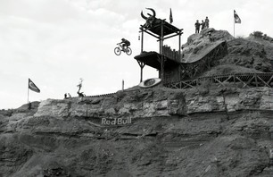 FINALS Red Bull Rampage - Highest level of Mountain Biking