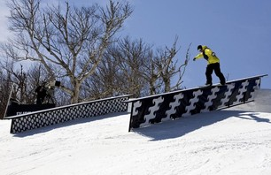 Gallery: US Open of Snowboarding Slopestyle Finals
