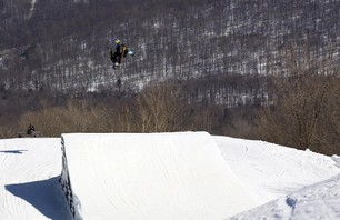 Gallery: US Open of Snowboarding Slopestyle Finals Photo 0008