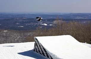 Gallery: US Open of Snowboarding Slopestyle Finals Photo 0010