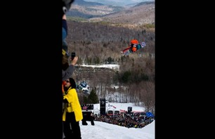 US Open of Snowboarding Pipe Finals Gallery Photo 0005