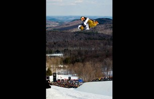 US Open of Snowboarding Pipe Finals Gallery Photo 0012