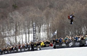 US Open of Snowboarding Pipe Finals Gallery Photo 0008