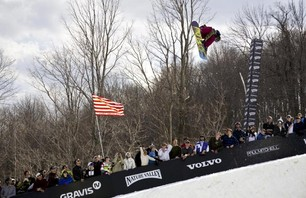 US Open of Snowboarding Pipe Finals Gallery Photo 0006
