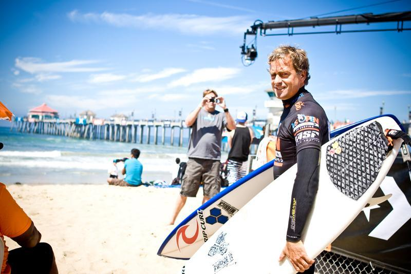 U.S. Open of Surfing - Day 4 Gallery