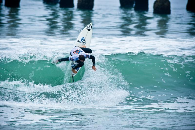 US Open of Surfing - Day 5 Gallery