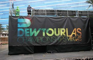 Dew Tour Championships Skate Vert Prelims Photo 0002