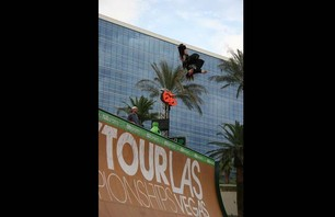 Dew Tour Championships Skate Vert Prelims Photo 0009