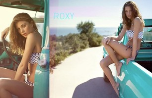 Summer Swimwear Preview 2012 Teaser Gallery