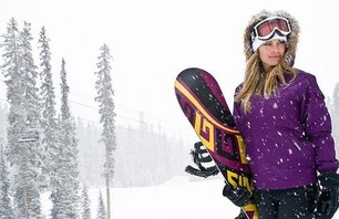 Meet X Games New Host - Ramona Bruland (w/video)