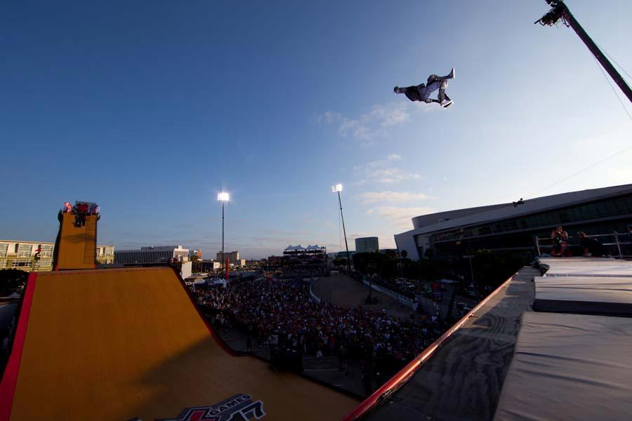 X Games 17: Day 2 Gallery