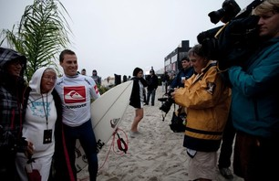 Quiksilver Pro New York Day 2 Gallery Photo 0002