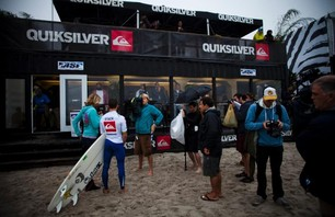 Quiksilver Pro New York Day 2 Gallery Photo 0003