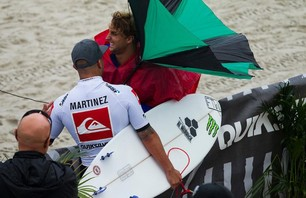 Quiksilver Pro New York Day 2 Gallery Photo 0007