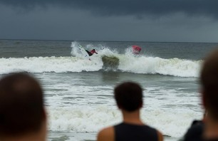 Quiksilver Pro New York Day 2 Gallery Photo 0008