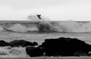 Quiksilver Pro New York Day 2 Gallery