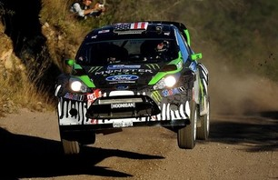 2011 World Rally Championship - Argentina