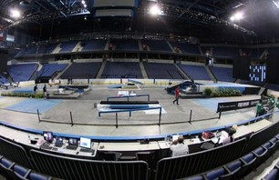 Street League Course Photos in Ontario, CA Citizens Bank Arena Photo 0007