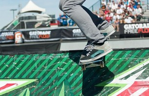 Gatorade Free Flow Tour Skate Finals SLC 2010 Photo 0005