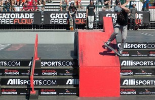 Gatorade Free Flow Tour Skate Finals SLC 2010 Photo 0007