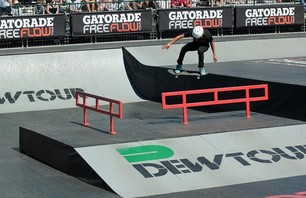 Gatorade Free Flow Tour Skate Finals SLC 2010 Photo 0009