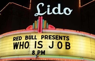 Who is J.O.B? Premiere Gallery