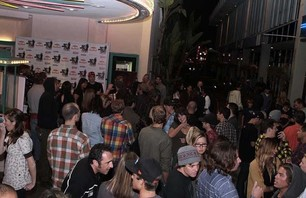 Who is J.O.B? Premiere Gallery Photo 0008