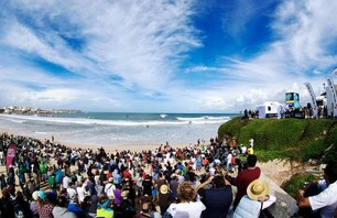 Rip Curl Pro 2010 Gallery - Day 3 Photo 0001