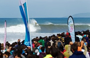 Rip Curl Pro 2010 Gallery - Day 3 Photo 0011