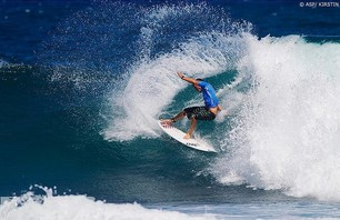 Rip Curl Pro Search Day 2 Gallery Photo 0005