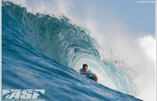 Billabong Pipe Masters - Day 1 Gallery Photo 0009