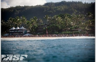 Billabong Pipe Masters Gallery - Day 8