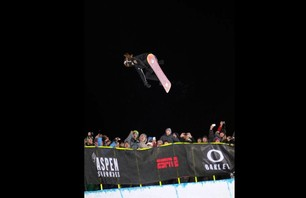 Winter X Games Superpipe Men\'s Final Gallery