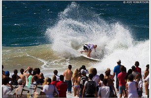Quik Pro Gold Coast - Day 9 Gallery
