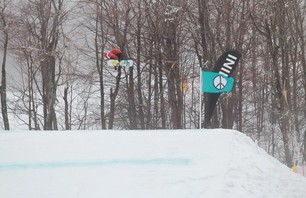 Burton US Open Slopestyle Finals Gallery Photo 0006