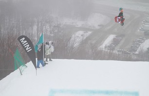 Burton US Open Slopestyle Finals Gallery Photo 0007