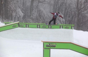 Burton US Open Slopestyle Finals Gallery Photo 0008