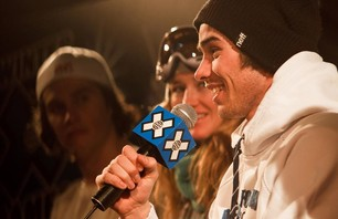 Euro X Games Press Conference Gallery