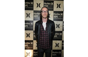 Brandon Boyd Hurley Gallery Photo 0010