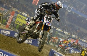 2011 Toronto Supercross 450 Gallery Photo 0012