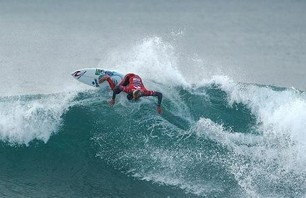 Rip Curl Pro Bells Beach 2011 - Day 1 Gallery