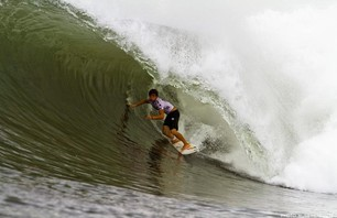 Rob Machado Seaside Pro Junior 2011 Contenders