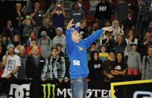 Street League Seattle 2011 Gallery