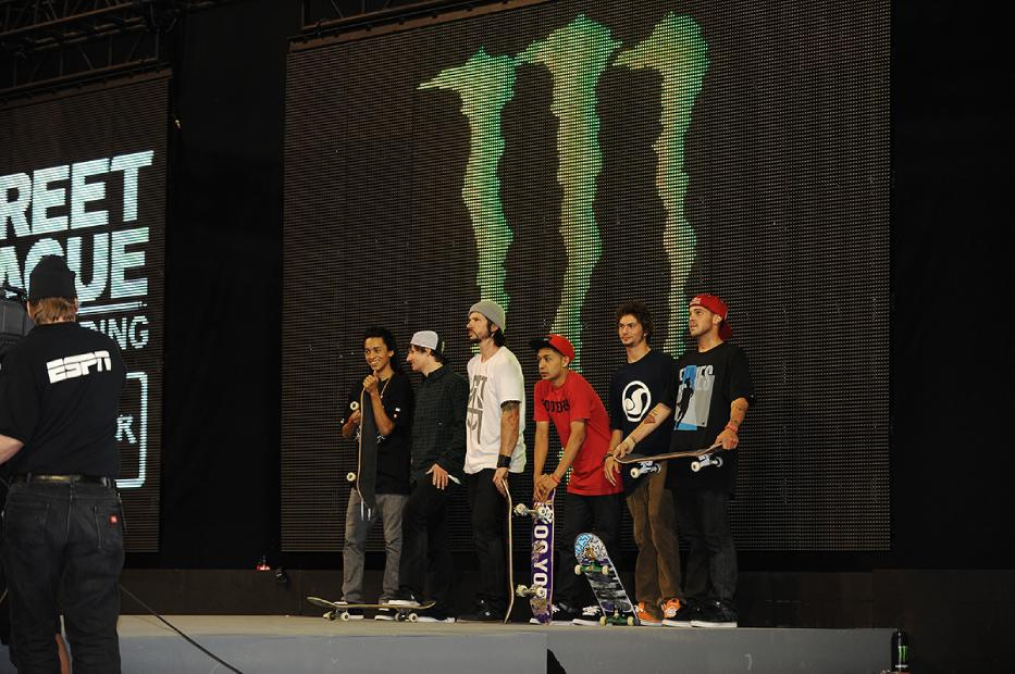 Street League Seattle 2011 Gallery. + Share. Comments: 0 View / Add