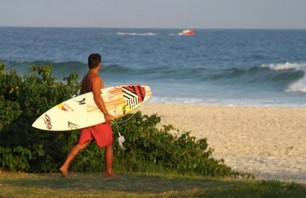 Nike 6.0 Freesurf Session in Brazil Photo 0001